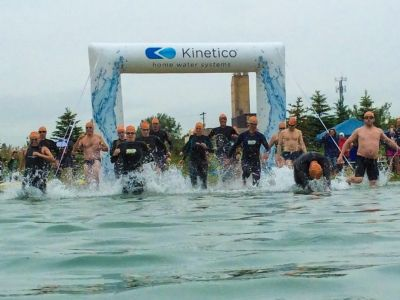 C3 Open Water Swim Race