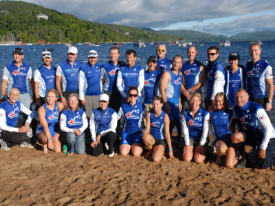 C3 Members at 2012 Ironman Tremblant