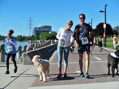Furry Friends 5K