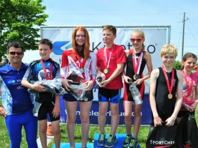 Kids of Steel Awards